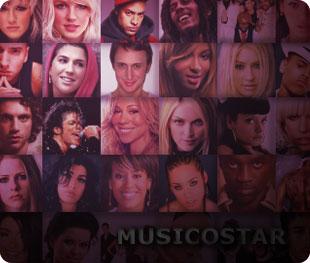 Chanteurs et chanteuses